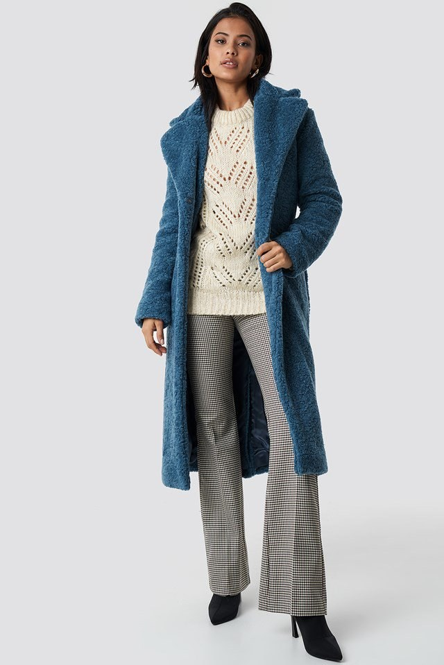 Naper jacket outfit