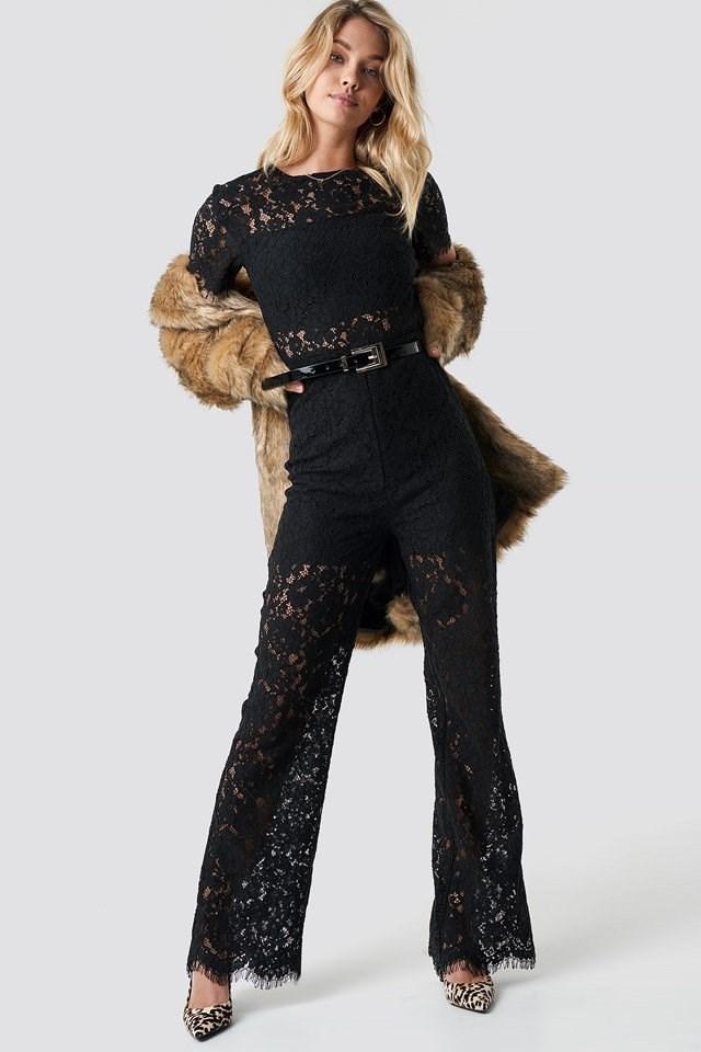 Party Jumpsuit Outfit