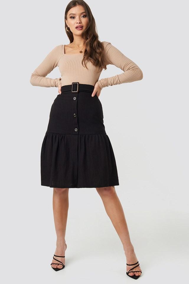 Fasis Skirt Outfit