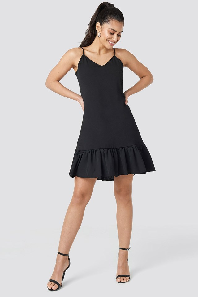 Flyover Mini Dress Outfit