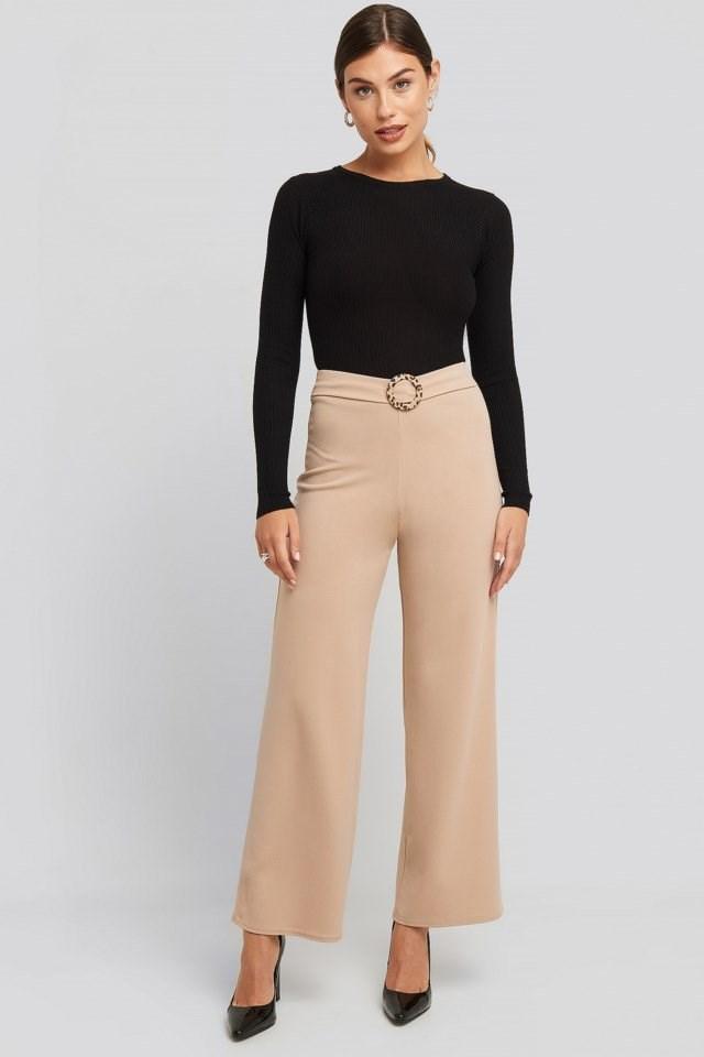 Galma Pants Outfit