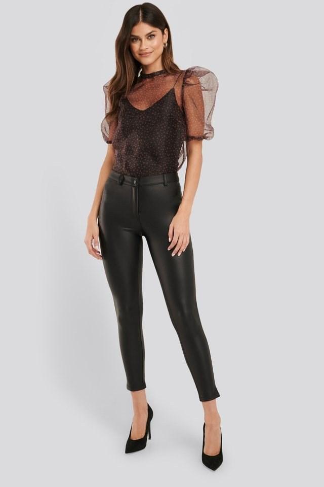 Amaia Blouse Outfit.
