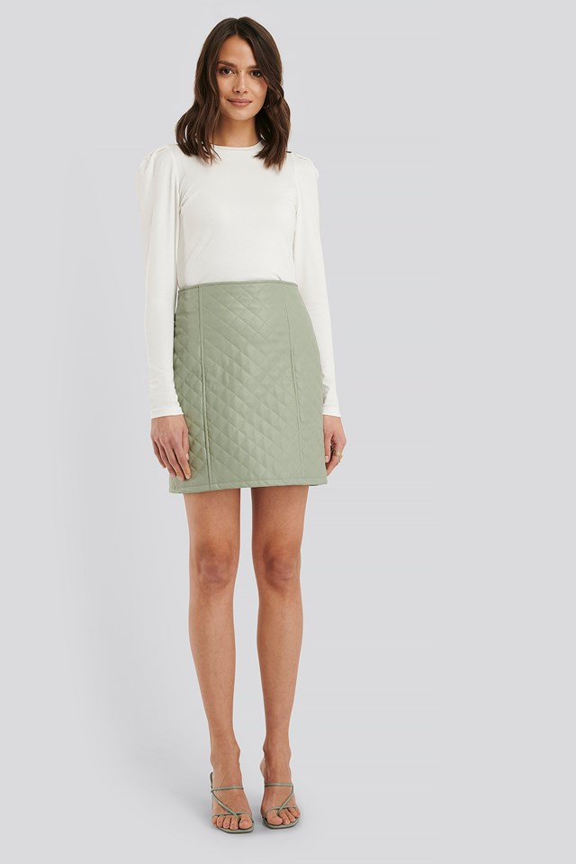 Perle LS Top Outfit