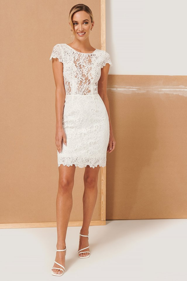 Fade Dress Outfit