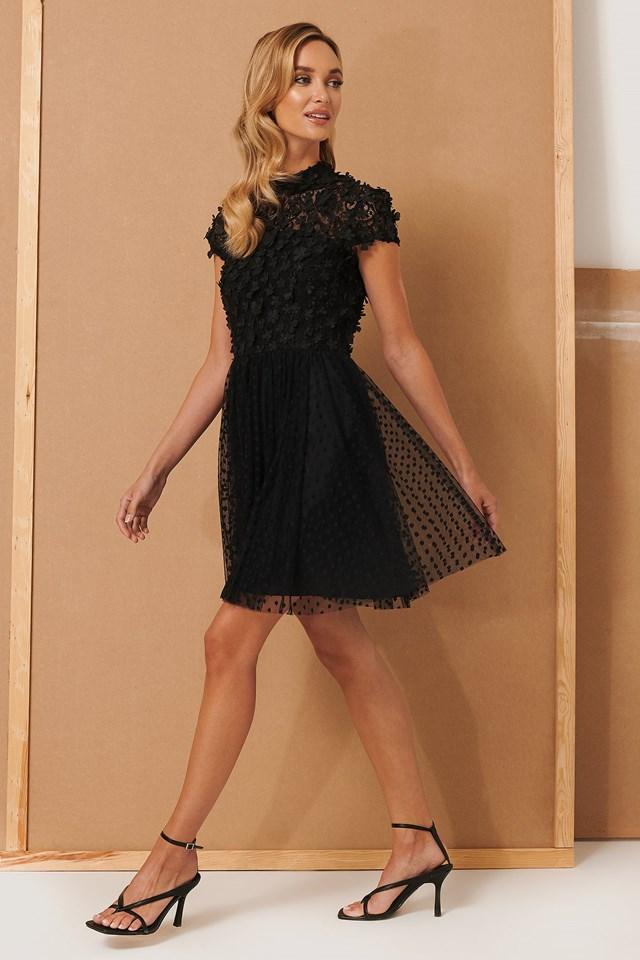Sascha Dress Outfit