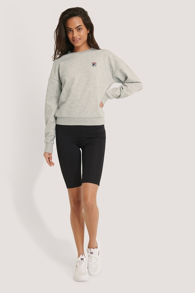 Suzanna Crew Sweat Outfit