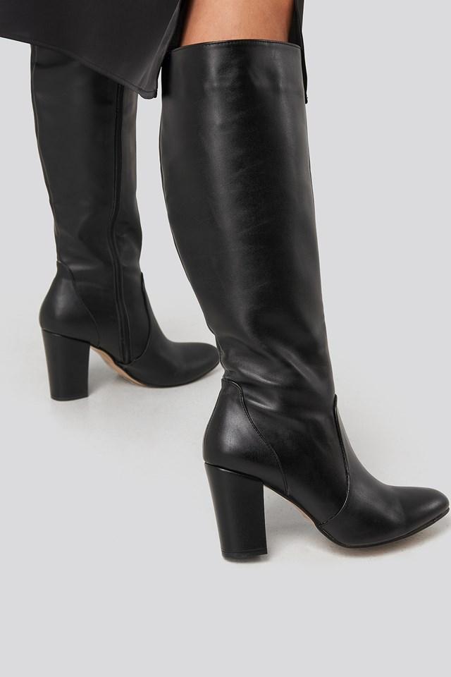 High Boots Trendyol