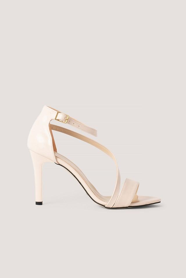 Strappy Sandals Skin